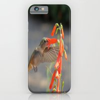 iPhone & iPod Case featuring Hummer by Jennifer L. Craft