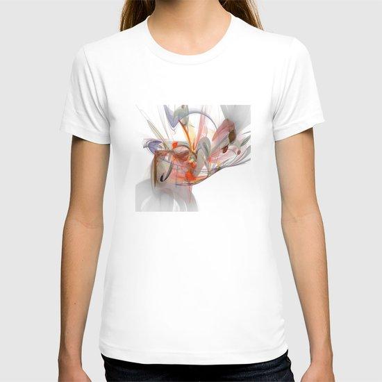 Beautiful Chaos T-shirt