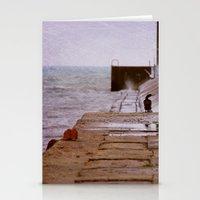 Lake Winds Stationery Cards