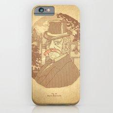 It's a matter of good taste Slim Case iPhone 6s