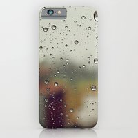 iPhone & iPod Case featuring Drops. by Marta Zappia