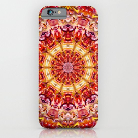 Atmospheric Solara iPhone & iPod Case