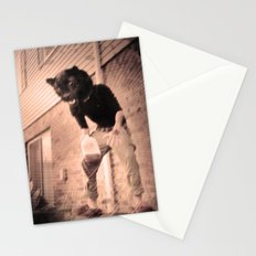 PCPanther  Stationery Cards
