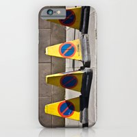 Stop Unless I Say So! iPhone 6 Slim Case