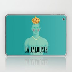 La jalousie Laptop & iPad Skin