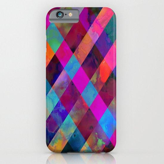 Rio Plaid iPhone & iPod Case