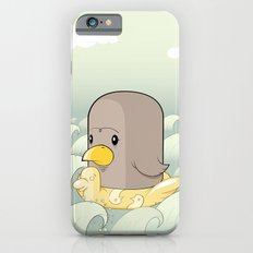 Chick Across the Sea Slim Case iPhone 6s