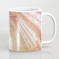 Saint Chapelle Paris Mug