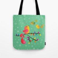 Merry Christmas, My Babi… Tote Bag
