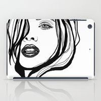 That Girl iPad Case