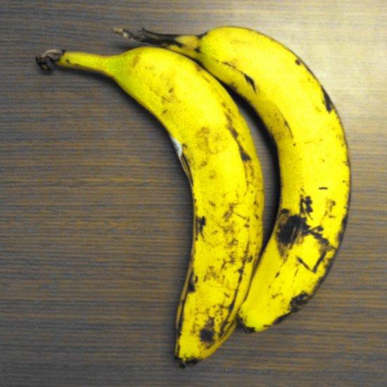 Bananas! Art Print