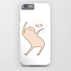 Honest Blob Says No iPhone 6 Slim Case