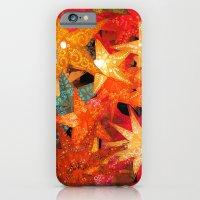 iPhone Cases featuring Stars by Joke Vermeer