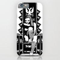 QU33N iPhone 6 Slim Case