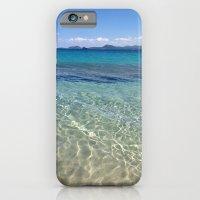 iPhone & iPod Case featuring Sardinia by Lucrezia Semenzato