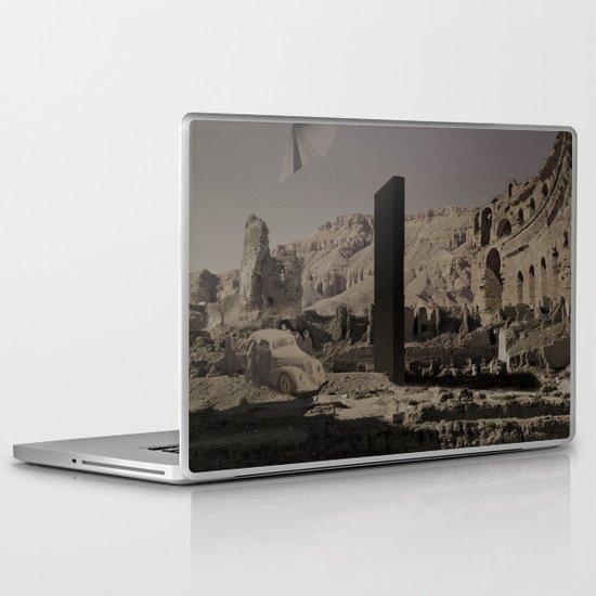 38' Laptop & iPad Skin