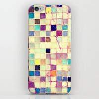 Mind Mosaic - For Iphone iPhone & iPod Skin
