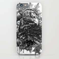 Vulture and Pine Slim Case iPhone 6s