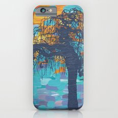 Weeping Cherry Slim Case iPhone 6s