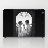 The Skull iPad Case
