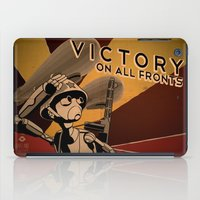 Propaganda Series 4 iPad Case