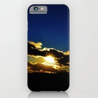 iPhone & iPod Case featuring Passing By by Darien Hoogacker