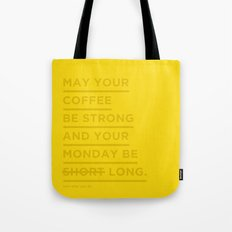 Love what you do. Tote Bag