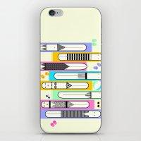 Swim Suits  iPhone & iPod Skin