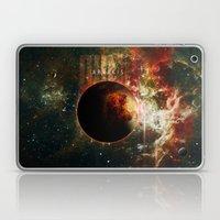 DUNE Planet Arrakis Poster Laptop & iPad Skin