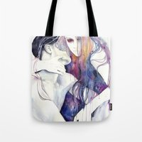 Wakeful Tote Bag