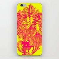 TORAXAX iPhone & iPod Skin