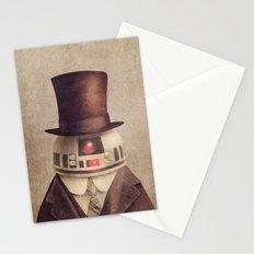 Duke R2 Stationery Cards