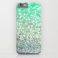 Seafoam Sensations iPhone 6 Slim Case
