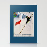 Fierté Acadienne Stationery Cards