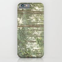 iPhone & iPod Case featuring between the lines::uganda by Alison Holcomb