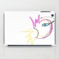 Accidental Coolness Overdose iPad Case