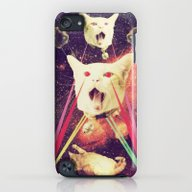 Galactic Cats Saga 4 iPod touch Slim Case