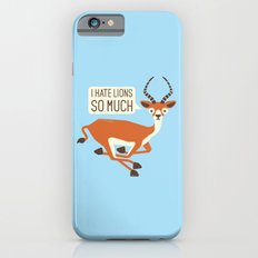 Prey Tell iPhone 6 Slim Case