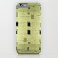 Landscapes C4 (35mm Doub… iPhone 6 Slim Case