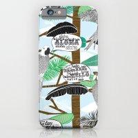 G'day iPhone 6 Slim Case