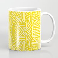 Radiate - Freesia Mug