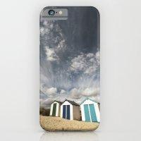 Great British Summer iPhone 6 Slim Case