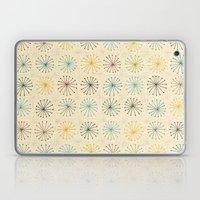 seedheads cream Laptop & iPad Skin