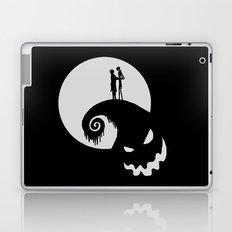 Nightmare Jack Skellington Laptop & iPad Skin
