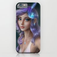 iPhone & iPod Case featuring Rarity by Sanjin Halimic