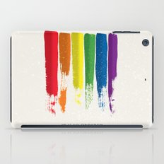 LGBT Pride - Gay Marriage iPad Case