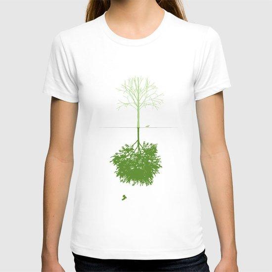 In Between T-shirt