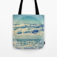 Sea Balance Tote Bag