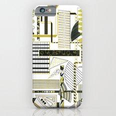 Lill Bit of Gold iPhone 6s Slim Case