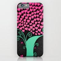 Tree Of Love  iPhone 6 Slim Case